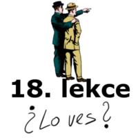 18.LEKCE ONLINE VÝUKY ŠPANĚLŠTINY