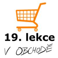 19.LEKCE - průběhový čas a věty z obchodu ve španělštině