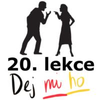 20.LEKCE - přivlastňovací zájmena ve španělština online video lekce