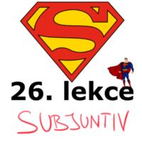 subjuntiv ve španělském jazyce - online video lekce španělštiny